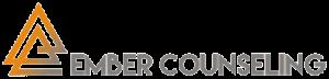 ember counseling logo